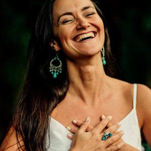 Lívia StábileEnseña: Meditación y cómo conectarte con tu intuición